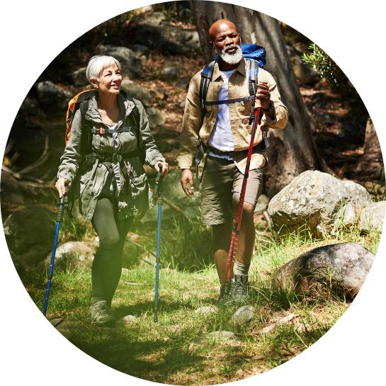 randonnées-homme-et-femme